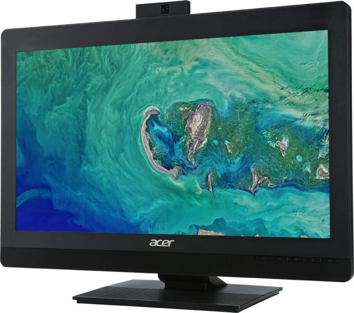 Acer Veriton Z (Z4640G), černá