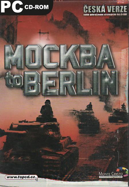 Z Moskvy do Berlína - PC