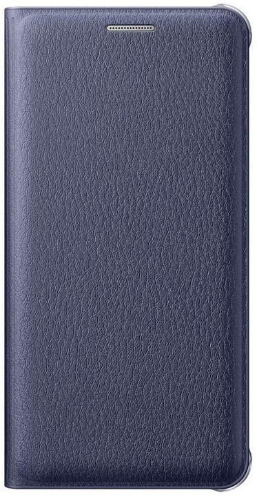 Samsung EF-WA310PB Flip Galaxy A3 (A310), černý