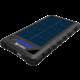 Sandberg solární outdoorová powerbanka 8000mAh, černá  + Voucher až na 3 měsíce HBO GO jako dárek (max 1 ks na objednávku)