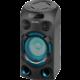 REPRO SONY MHC-V02 v hodnotě 6 490 Kč