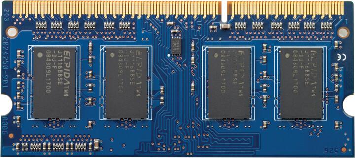 HP 8GB DDR3 1600 SO-DIMM