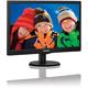 "Philips 203V5LSB26 - LED monitor 20"""