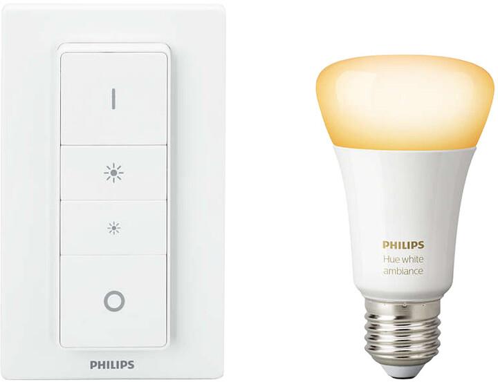 Philips Hue WA LRK 9.5W A19 E27 EU