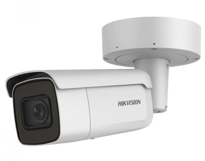 Hikvision DS-2CD2685FWD-IZS, 2,8-12mm