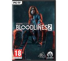 Vampire: The Masquerade - Bloodlines 2 (PC) - PC