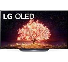 LG OLED77B1 - 195cm - OLED77B13LA + Konzole Microsoft Xbox Series S, 512GB, bílá v hodnotě 7 999 Kč