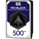 WD Black (LPLX) - 500GB