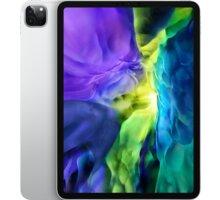 """Apple iPad Pro Wi-Fi, 11"""" 2020 (2. gen.), 128GB, Silver - MY252FD/A + Epico BACKPACK 16,8L, černá v hodnotě 899 Kč"""