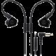 Audio-Technica ATH-LS50iS, černá  + Voucher až na 3 měsíce HBO GO jako dárek (max 1 ks na objednávku)