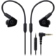 Audio-Technica ATH-LS50iS, černá