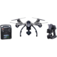 YUNEEC kvadrokoptéra - dron, Q500 4K TYPHOON s kamerou, s CGO SteadyGrip