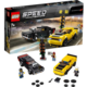 LEGO® Speed Champions 75893 2018 Dodge Challenger SRT Demon a 1970 Dodge Charger R/T