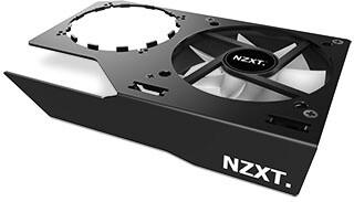 NZXT Kraken G10, VGA adaptér pro vodní chlazení, černá