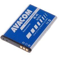 Avacom baterie do mobilu Nokia 6300, 900mAh, Li-Ion - GSNO-BL4C-S900A