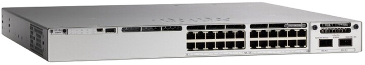Cisco Catalyst C9200-24P-E
