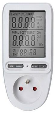 Solight DT27 měřič spotřeby el. energie