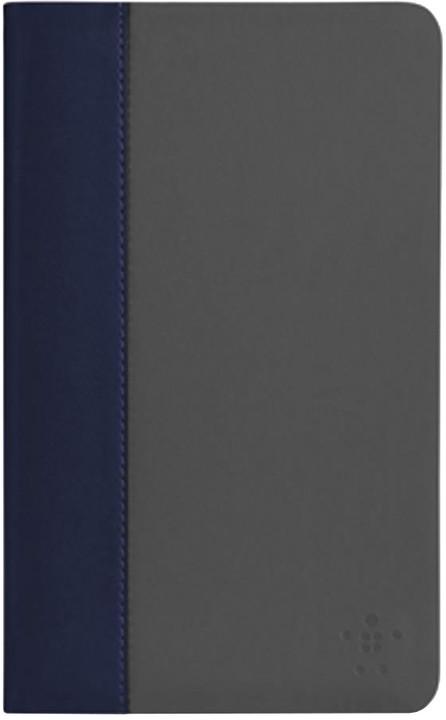 """Belkin Classic pouzdro pro Samsung, 7"""" - 8"""", modro-šedá"""