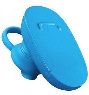 Nokia Bluetooth Headset BH-112U, modrá