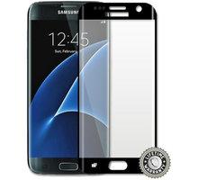 ScreenShield ochrana displeje Tempered Glass pro Galaxy G935 Galaxy S7 Edge, černá - SAM-TGBG935-D