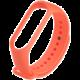 Xiaomi Mi Band 3 Strap, oranžová