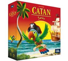 Desková hra Albi Catan: Osadníci z Katanu Junior (CZ) - 99414