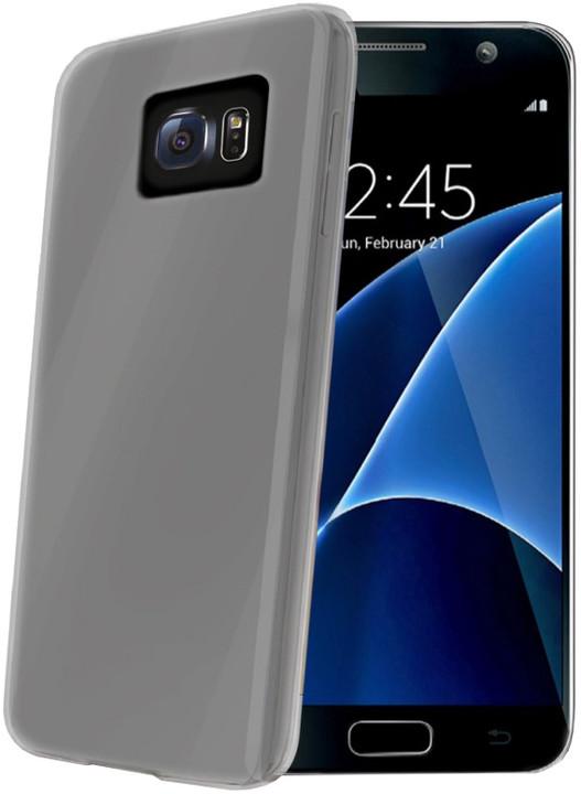 CELLY Gelskin pouzdro pro Samsung Galaxy S7, bezbarvá