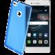 CellularLine COLOR barevné gelové pouzdro pro Huawei P9 Lite, modré