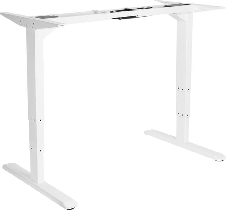 Stell SOS 3000, sit-stand konstrukce stolu s elektrickým ovládáním