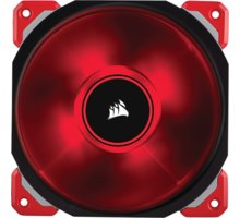 Corsair ML120 Pro LED RED, Premium Magnetic Levitation, 120mm
