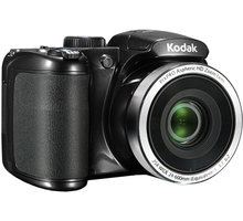 Kodak Astro zoom AZ252, černá