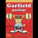 Komiks Garfield posiluje, 36.díl