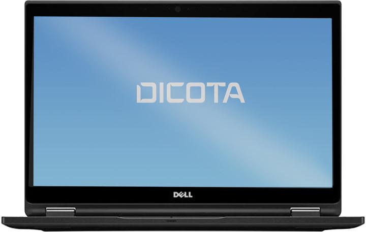 DICOTA Secret 4-Way - Filtr pro zvýšení soukromí k notebooku Dell Latitude 12 5289 2 In 1