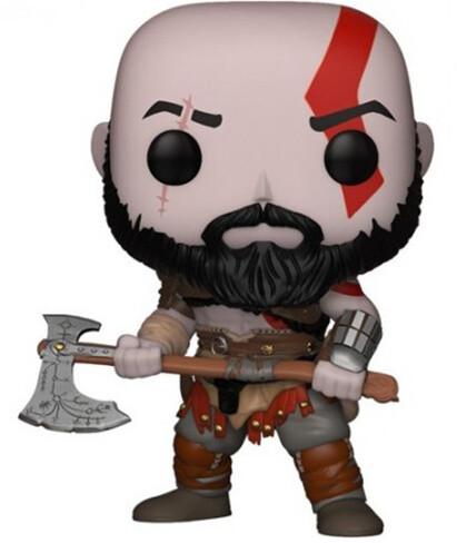 Funko POP! God of War - Kratos