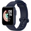 Epico silikonový náramek pro Xiaomi Mi Watch Lite, modrá