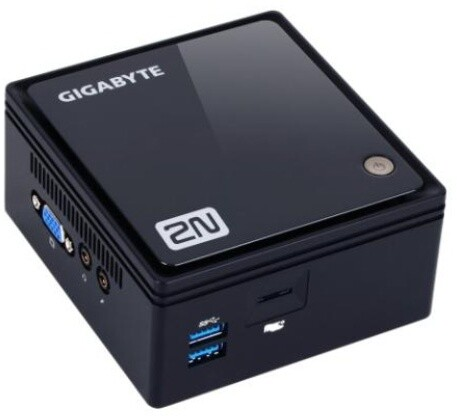 2N Access Commander Box, mini PC, licence pro 5 zařízení