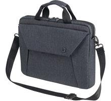 """DICOTA Slim Case EDGE - Brašna na notebook - 15.6"""" - džínově modrá D31386"""
