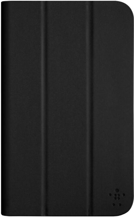 """Belkin Trifold pouzdro pro Samsung, 10"""", černá"""