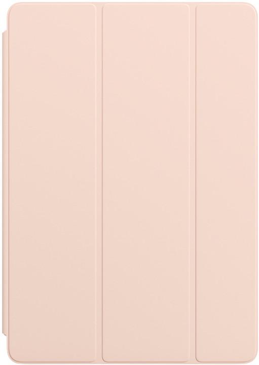 Apple Smart Cover na iPad 10,2 2019/ iPad Air 10,5 2019, pískově růžová