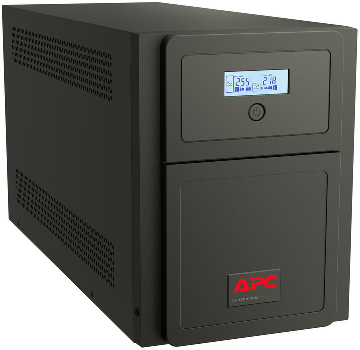 APC Easy UPS SMV 3000VA, 2100W