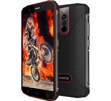 Aligator RX600 eXtremo, 2GB/16GB, Black - Red - ARX600BR