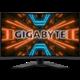"GIGABYTE G32QC A - LED monitor 31,5"""