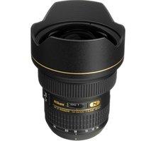 Nikon objektiv Nikkor 14-24mm F2.8G ED AF-S - JAA801DA