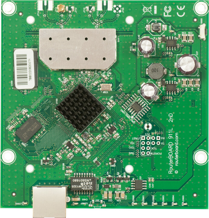 Mikrotik RB911-2Hn