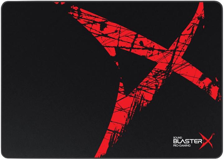 Creative Sound BlasterX AlphaPad Special Edition, látková