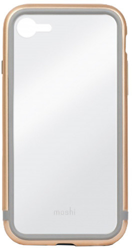 Moshi Luxe pouzdro pro Apple iPhone 7, zlaté