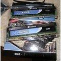 Corsair XMS3 4GB (2x2GB) DDR3 1333
