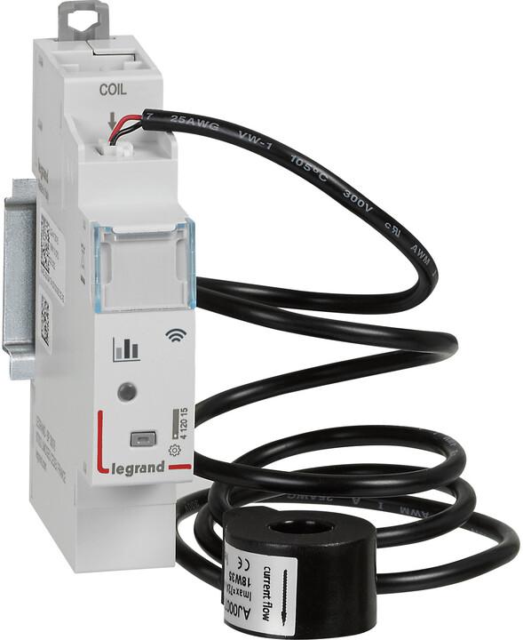 Legrand modul měření energie s cívkou