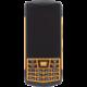 CUBE1 T1, 1GB/8GB, Yellow  + DIGI TV s více než 100 programy na 1 měsíc zdarma