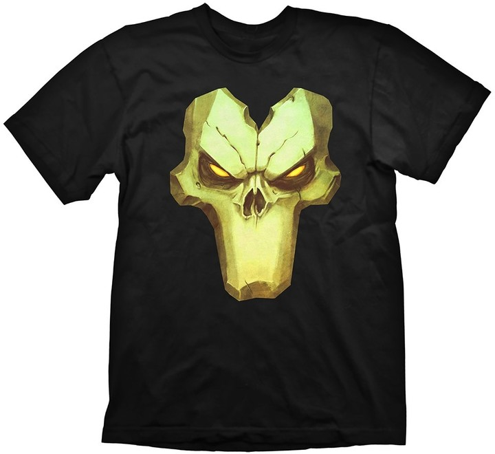 Darksiders II - Death Mask (L)